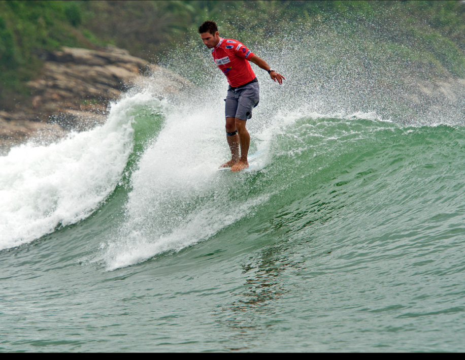 "c15a4be527 Benoit ""Piccolo"" Clemente ASP World Longboard Champion"